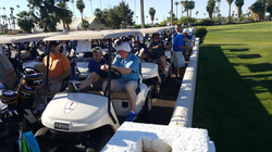 Record Golf Outing Event