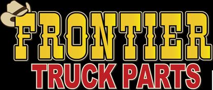 Frontier Truck Parts