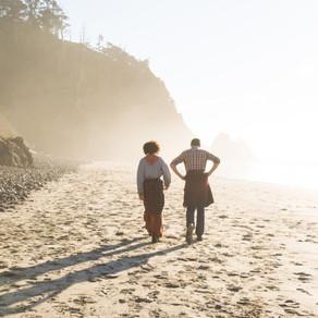 Portland/Oregon Coast