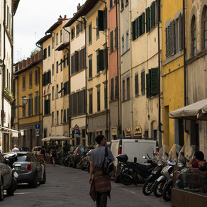 Italy (Rome, Florence, Cinque Terre & Tuscany)