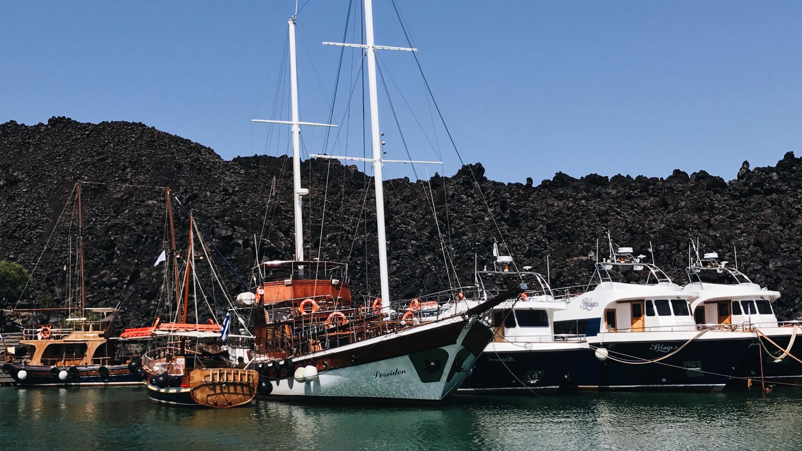 Santorini Volanco