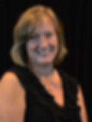 Darcy Thiel, MA LMHC, author, speaker, therapist