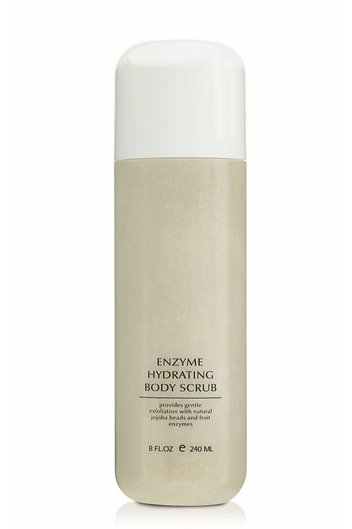 Exfoliating + Enzyme Hydrating Body Scrub