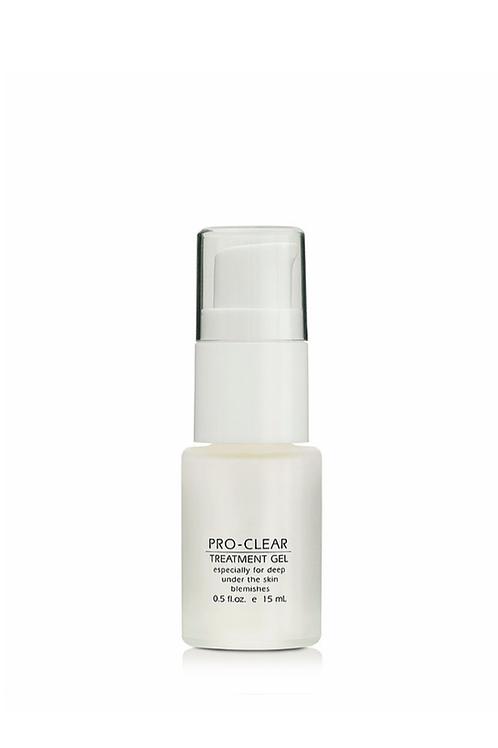 Pro Clear Acne Treatment Gel