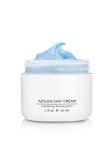 Azulen Post-Treatment Day Cream