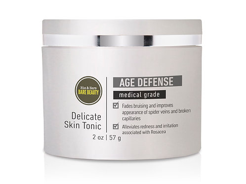 Delicate Skin Tonic