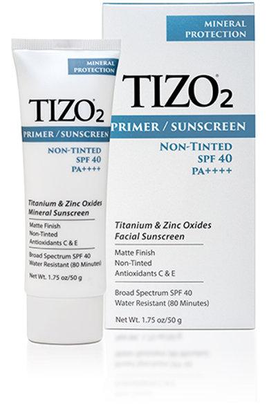 TiZO2 Facial Mineral Sunscreen SPF 40 Non-Tinted