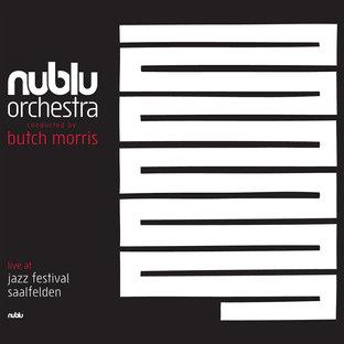 Nublu Orchestra - Live at Saalfelden