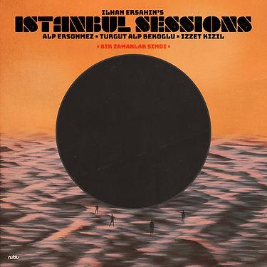 IstanbulSessions-Birzamanlarsimdi-cover