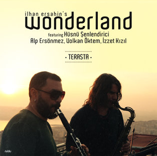 Wonderland - Terasta