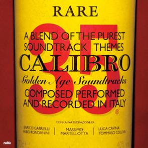 Calibro 35 RARE