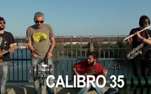 CALIBRO 35 on RADIO K