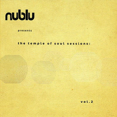 The Temple of Soul Sessions: Vol 2