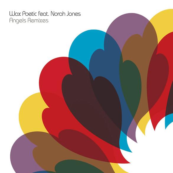 Wax Poetic feat Norah Jones