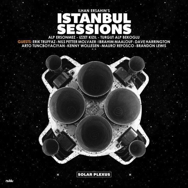 Istanbul Sessions - Solar Plexus