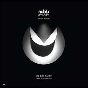 Nublu Orchestra - Sciubba Diving