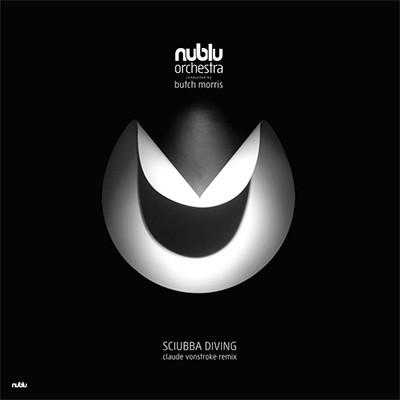 Nublu Orchestra- Sciubba Diving