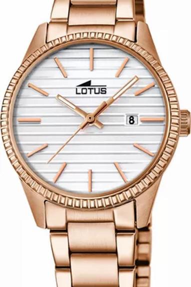 Lotus watch Rose Γυναικείο L18303_1