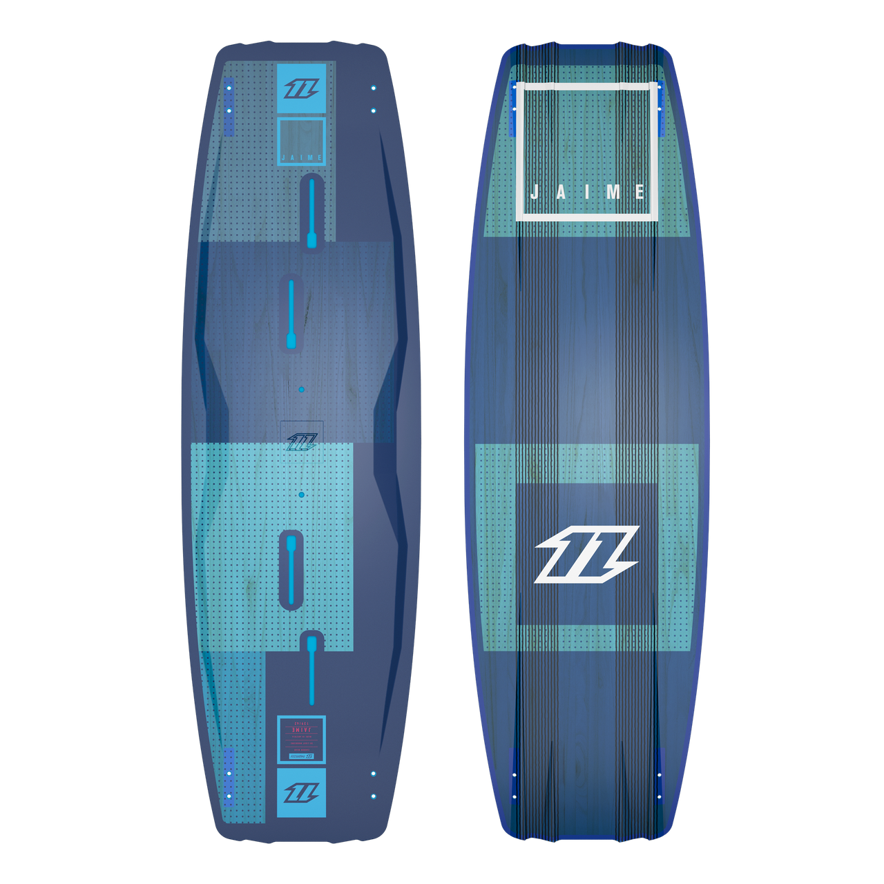 North 2 boards
