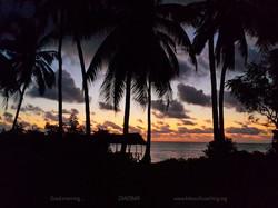 Good morning from Zanzibar