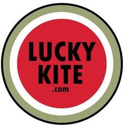 Luckykite logo