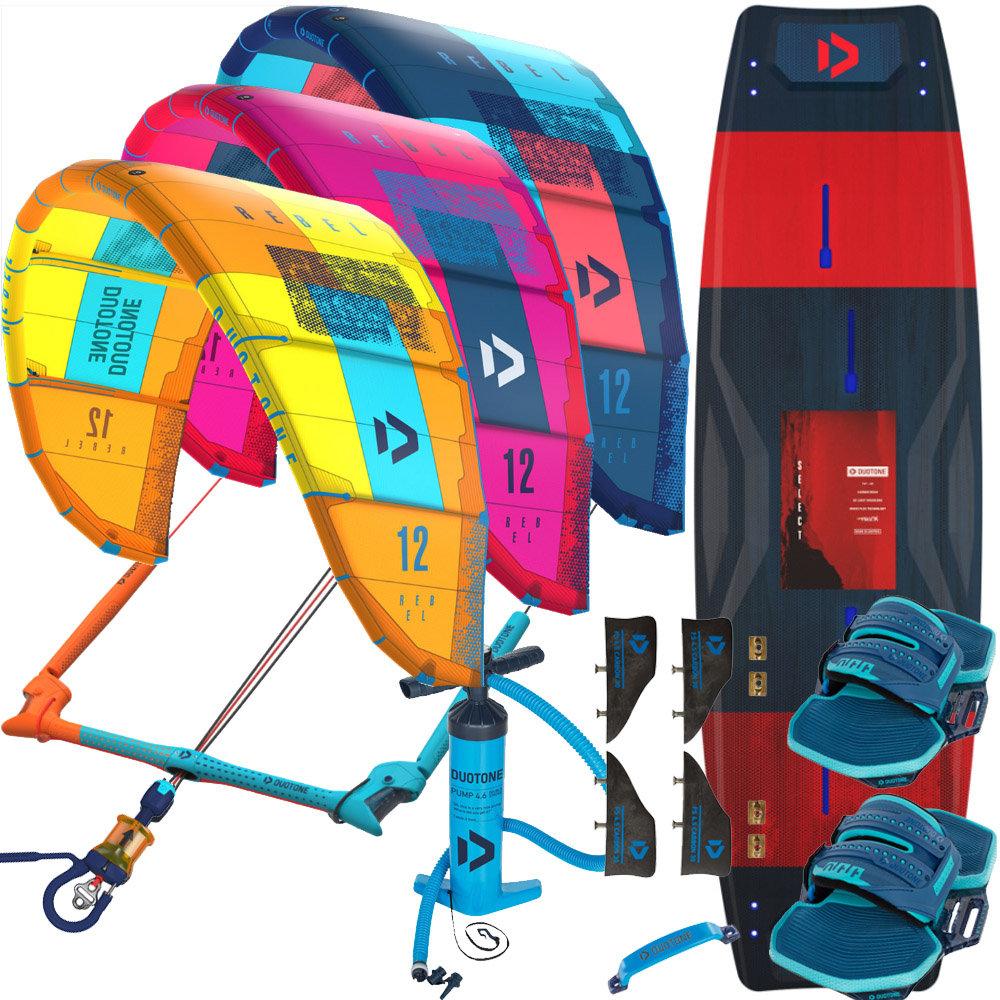 Kite Gear Rental