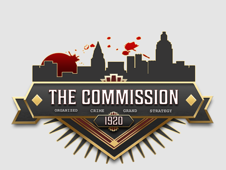 Game Announcement: The Commission 1920