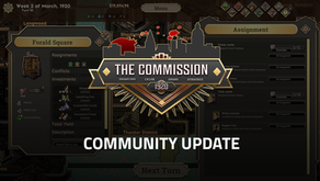 Community Update #7