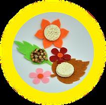 i-bient Floral - Gentle Halo Pack - Lavender & Ylang Ylang