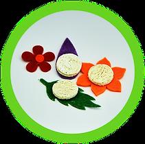 i-bient Citrus - Balanced Halo Pack - Bergamot & Lime