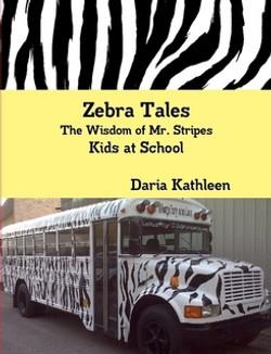 Zebra Tales- Kids at School