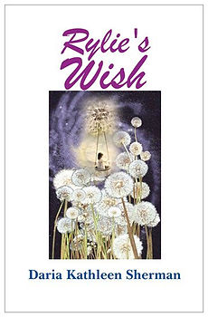 Book Rylie's Wish by Daria Sherman