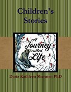 Book Children's Stories By Daria Sherman
