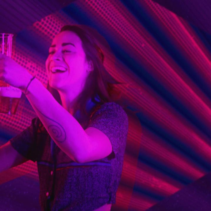 Release videoclip 'Ik Drink Door'