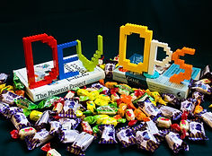 DevOps with Lego an Chocolate Game