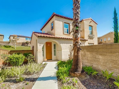 1881 Wolf Canyon Loop, Chula Vista, CA 91913