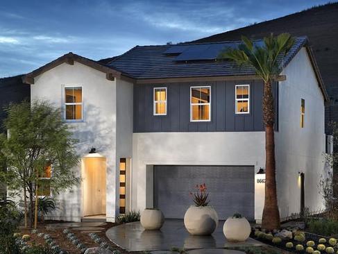 8886 Trailridge Avenue, Santee, CA 92071