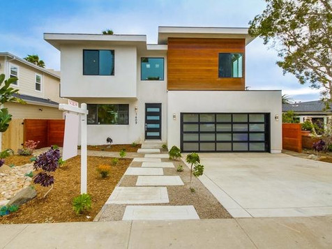 1409 Opal St, San Diego, CA 92109