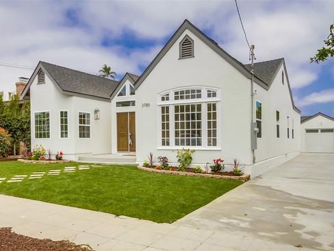3785 Ibis Street, San Diego, CA 92103