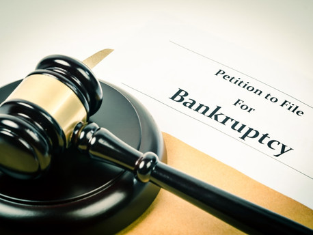 Bankruptcy-Your Last Option?