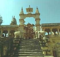 Jaipur-Sightseeing-Amer-Fort-Tour-Interesting-Walking-Book-vedic-walks