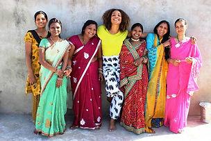 Active-Internationals-Culture-Exchange-India-Women-Empowerment-India-Volunteering