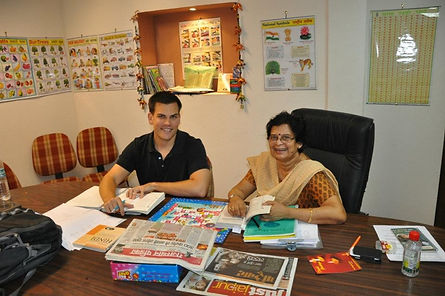 Active-Internationals-Culture-Exchange-India-Volunteer-and-learn-hindi