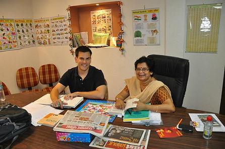 Active-Internationals-Culture-Exchange-India-Internship-Hindi-Learn