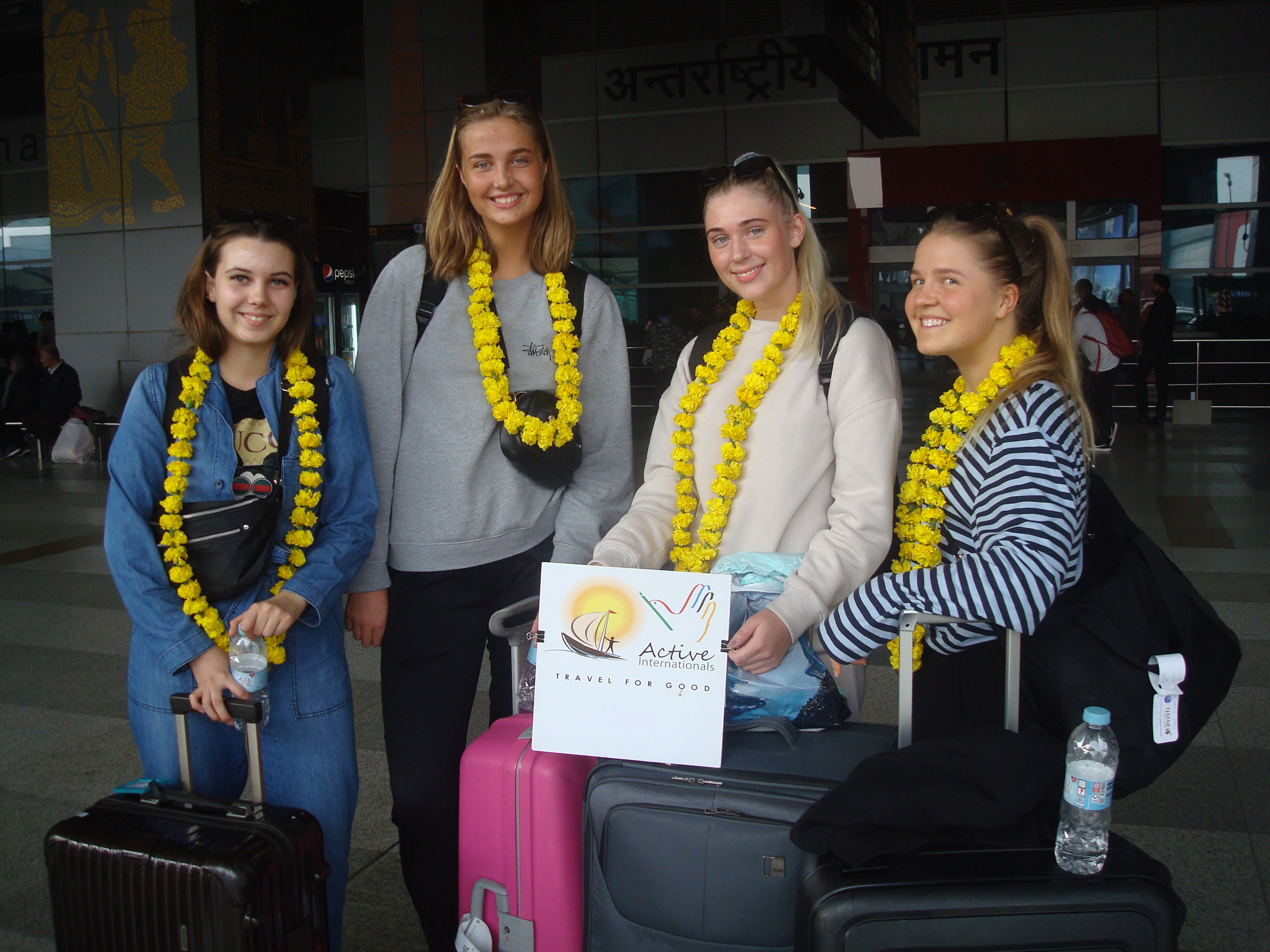 Culture-Exchange-Volunteering-India-Stud