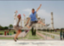 Acive_Internationals_Taj Mahal_Agra_Inte