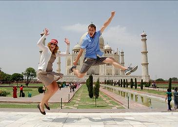 Acive_Internationals_Taj Mahal_Agra_Inte