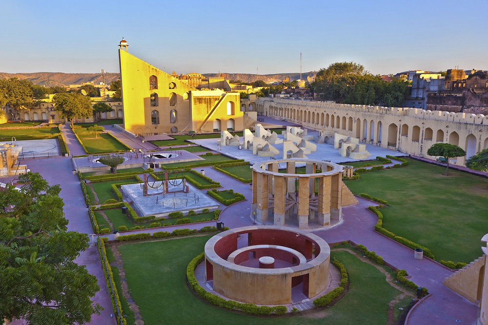 Vedic-Walks-Travel-Company-tour-operator-things-to-do-rajasthan-world-heritage-sites-India-UNESCO-tour-packages-Jantar-Mantar-Observatory-Jaipur