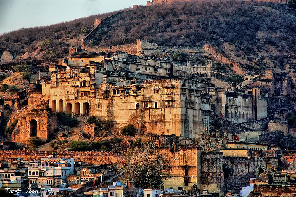 Vedic-Walks-Travel-Company-tour-operator-things-to-do-rajasthan-world-heritage-sites-India-UNESCO-tour-packages-Kumbhalgarh-fort