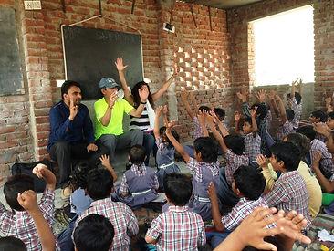 Family-volunteer-program-India-Culture-Exchange-Company-Travel